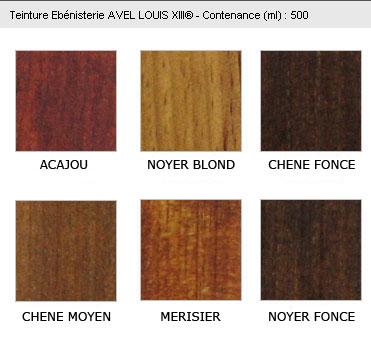 avis de jacques dd sur teinte bois acajou 500 ml. Black Bedroom Furniture Sets. Home Design Ideas
