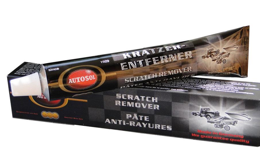 p te anti rayures autosol 75 ml autosol autosol9 produits techniques pour la restauration des. Black Bedroom Furniture Sets. Home Design Ideas